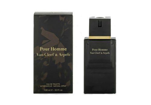 Van Cleef & Arpels Pour Homme edt m