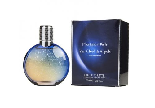 Van Cleef & Arpels Midnight In Paris edt m