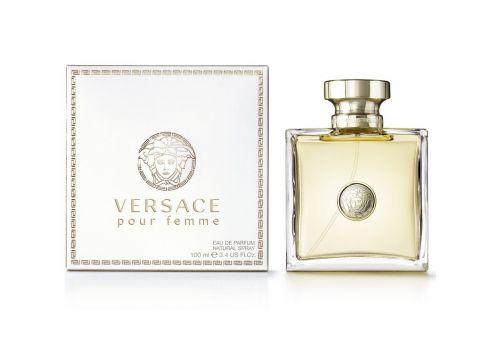 Versace Pour Femme edp w