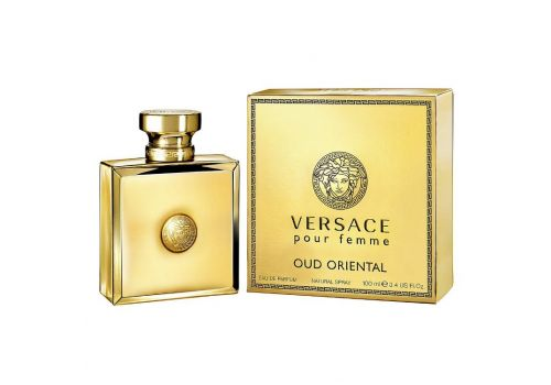Versace Pour Femme Oud Oriental edp w