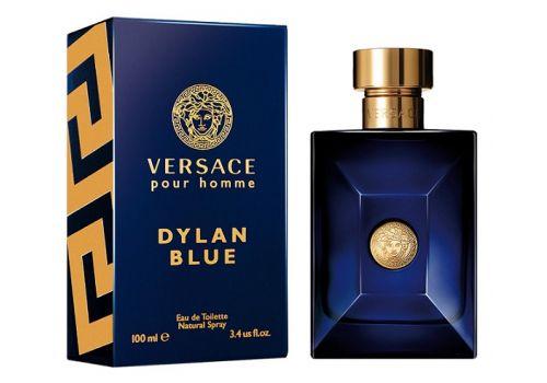 Versace Dylan Blue Men Pour Homme edt m