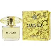 Versace Yellow Diamond edt w