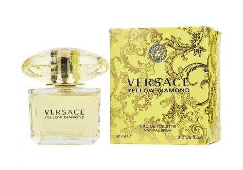 Versace Yellow Diamond edt w