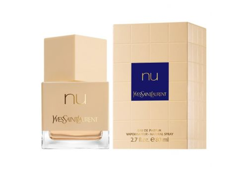Yves Saint Laurent La Collection Nu edp w
