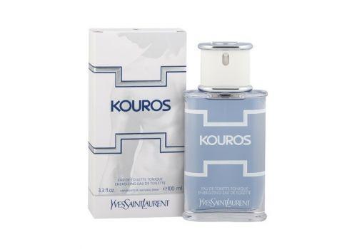 Yves Saint Laurent Kouros Tonique Energizing edt m