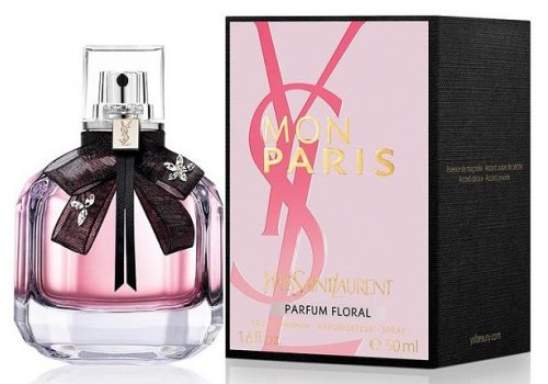 Yves Saint Laurent Mon Paris Parfum Floral edp w