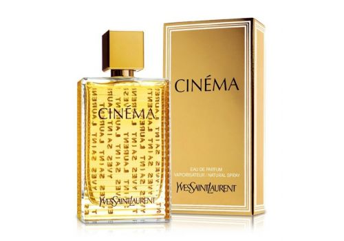 Yves Saint Laurent Cinema edp w