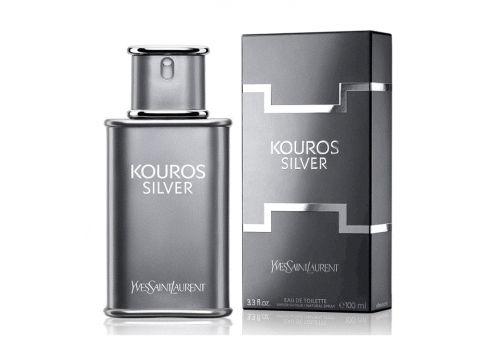 Yves Saint Laurent Kouros Silver edt m