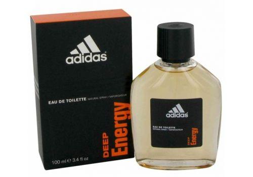 Adidas Deep Energy edt m