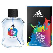 Adidas Team Five Special Edition edt m